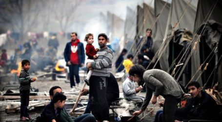 More than 5.6 Million Palestinians Still Refugees