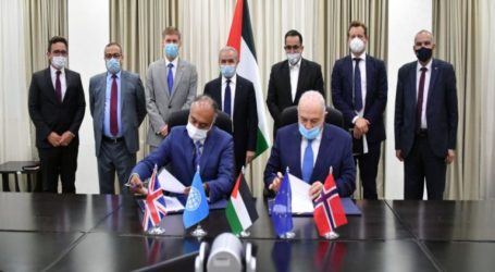 World Bank Funds Palestinian Energy and IT Sectors