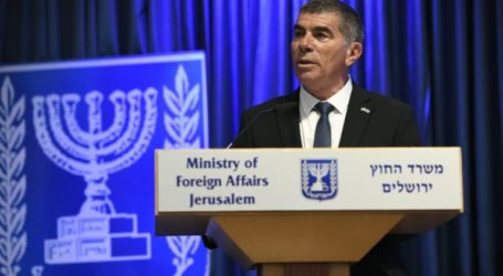 EU Ministers to Stop Visiting Israel if Annexation Continues