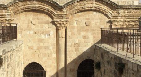 Islamic Organizations Reject Israeli Court Ruling to Close Bab Al-Rahma in Al-Aqsa