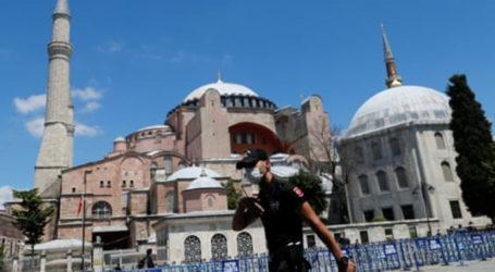 Turkey: Hagia Sophia to Opened for Everyone