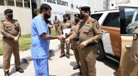 Saudi Arrests 244 for Illegally Entering Pilgrim Site
