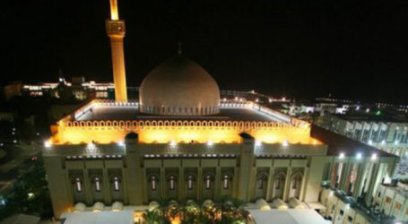 Kuwait Reopens Mosques After Months of Coronavirus Closure