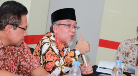 Imaam Yakhsyallah Calls for Muslim to Celebrate Eid Al-Adha More Lively