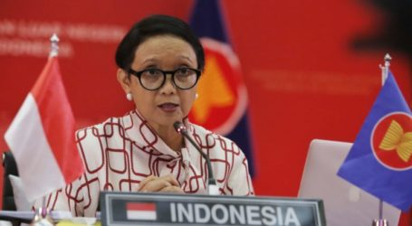 Indonesia to Increase Humanitarian Assistance for Palestinians