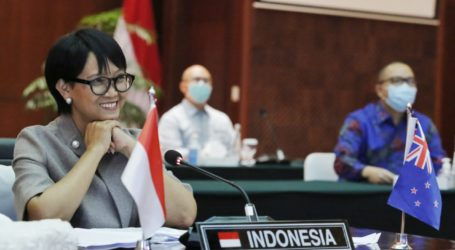 Indonesia-NZ to Increase Trade Value to Rp. 40 Trillion