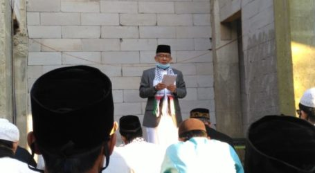 Imaam Yakhshallah: Eid Al-Adha Reminds Us about  the Glory of Prophet Ibrahim