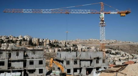 Israel to Build 160 Housing Units in the West Bank