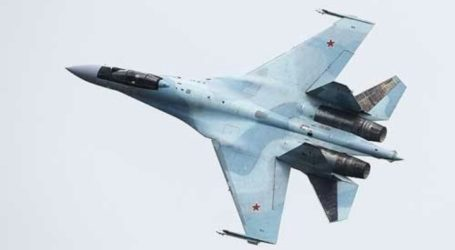 Russian Ambassador: Indonesian Plans to Purchase Sukhoi Su-35 Hasn't Canceled