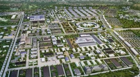 Five Halal Industrial Estates Developed in Indonesia