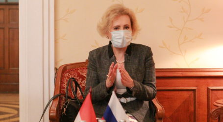 Indonesia-Russia Relationship Increase in Various Fields