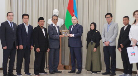 Multicultural Society in Azerbaijan Live Peaceful in Harmony