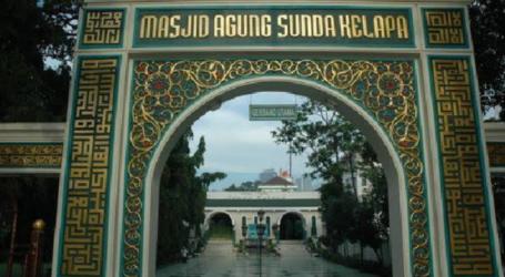 Sunda Kelapa Mosque to Hold Eid Al-Adha Prayer and Sacrifice