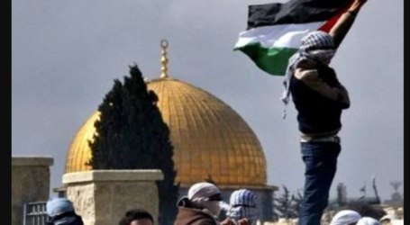 Palestinian Factions Agree to Call on People Against Israel