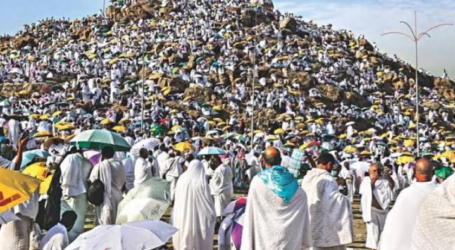 Arafat Day Sermon to Broadcast Five Languages, Including Indonesian