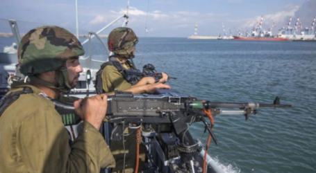Israeli Forces Attack Fishermen and Farmers in Gaza