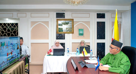 Brunei Darussalam: ASEAN Halal Industry Must Rise Quickly
