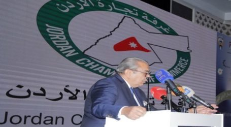 Jordanian Chamber Calls for Stopping All Transactions with Israel