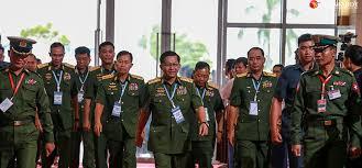 Britain Imposes Sanctions on Myanmar Military Commander