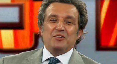 An Italian TV Presenter Rejects Jerusalem as Israel's Capital