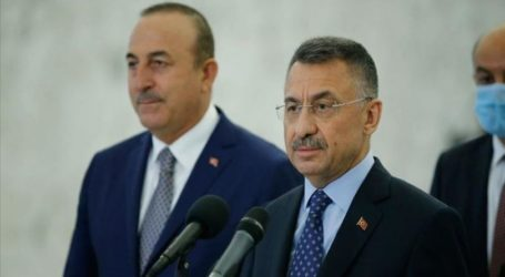 Turkey Announces Its Readiness to Rebuild the Port of Beirut