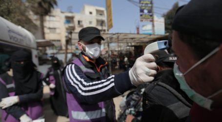 Palestine Confirms 536 Cases of Coronavirus, Two Dead