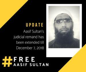 Hundreds of Activists Ask PM Modi to Release Kashmiri Journalist
