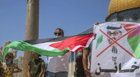 Palestine Trade Unions Condemn American-Israeli-Emirate Tripartite Declaration