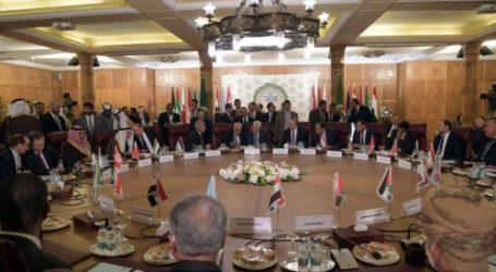 Fatah Criticizes Arab League's Reluctant to Discus UAE-Israel Normalization