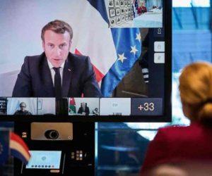 World Leaders Pledge Over €250 Million For Lebanon