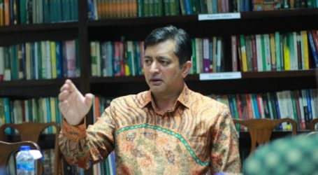 Pakistan Hopes to Increase Cooperation with Indonesia