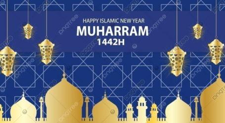 Friday Sermon: Interpreting Islamic New Year, Doing More Good