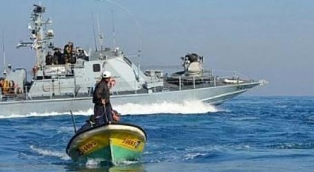 Israel Shuts Down All Fishing Areas in the Gaza Sea