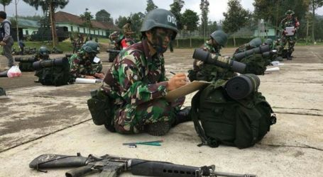 Indonesia to Implement Military Education for College Students