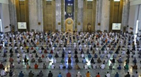 Friday Sermon: Making the Mosque Prosperous