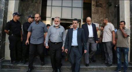 "Hebrew Radio: Egyptian Mediation Between ""Tel Aviv"" and ""Hamas"" Reaches Dead End"