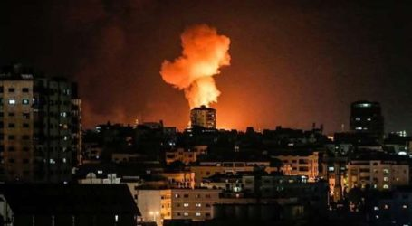 Israel-Palestine Agree to Ceasefire