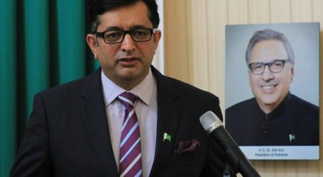Pakistan Calls on International Community to Support The People of Kashmir