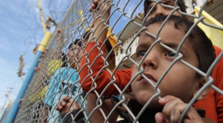 Israel to Reduce Protection of Detained Palestinian Children