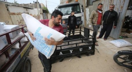 Gazans Welcome Ramadan in Economic Downturn