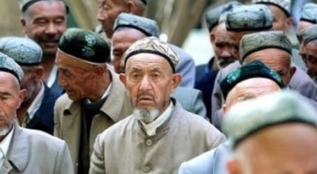 As 70 Religious Leaders Condemn China for Uighur Humanitarian Tragedy