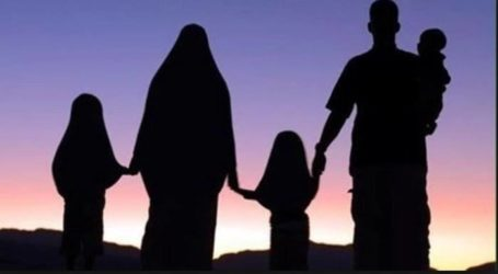 Three Requirements for Building A Happy Family