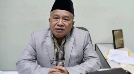 Indonesian Ulema Council: Establishing Diplomatic Relations with Israel Stab Palestinian Struggle