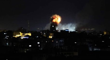 Gaza Rockets Attack Israel, Israel Attack South Gaza  Bomb attacks