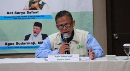 AWG: Al-Aqsa is More Valuable than Normalization