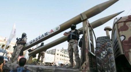 Al-Qassam Brigades Threatens Israel with Latest Rockets