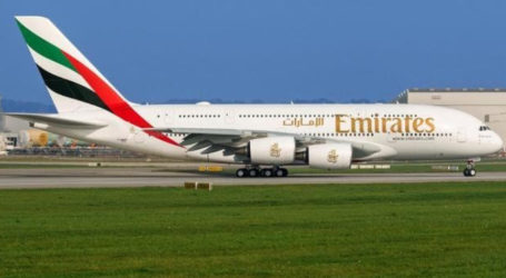 Emirates to Resume Flying to 15 African Destinations by October