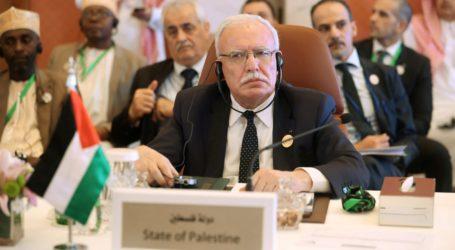 Palestine Refuses to Chair Arab League Meeting