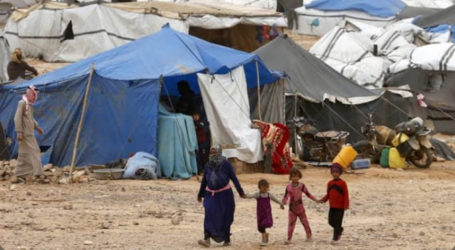 UN Confirms Coronavirus Cases in Syrian Refugee Camp in Jordan