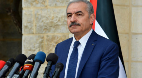 Palestinian PM: Bahrain, Israel's Normalization Prioritizes Short-Term Interests Over Strategic Issues